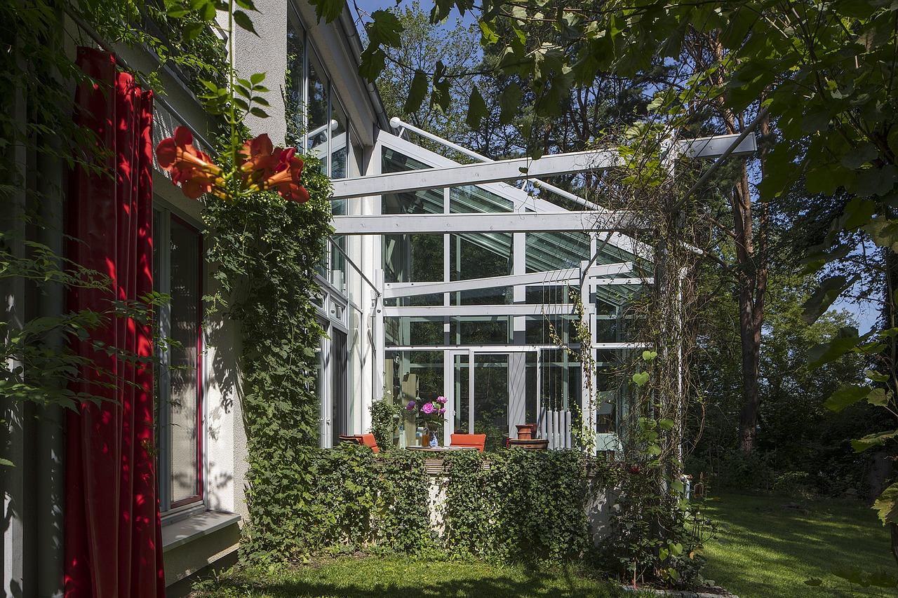 Des fenêtres en alu pour plus d'esthétique ?
